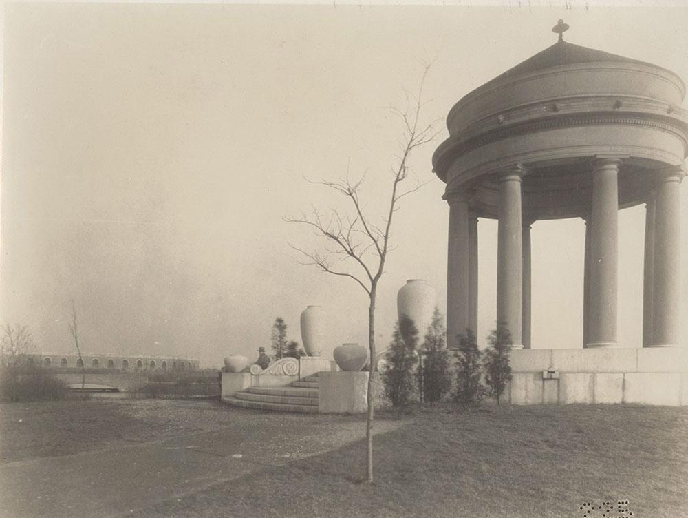 Sesqui-Centennial Pre-Construction Site #9