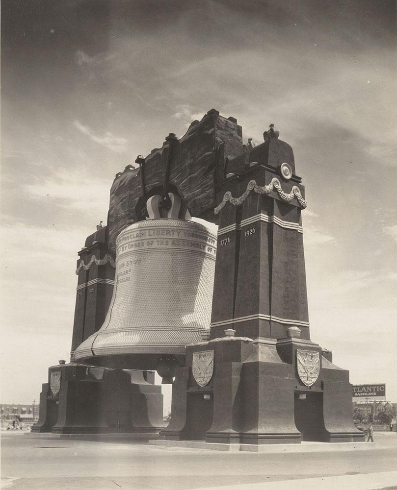 Sesqui-Centennial Liberty Bell #7