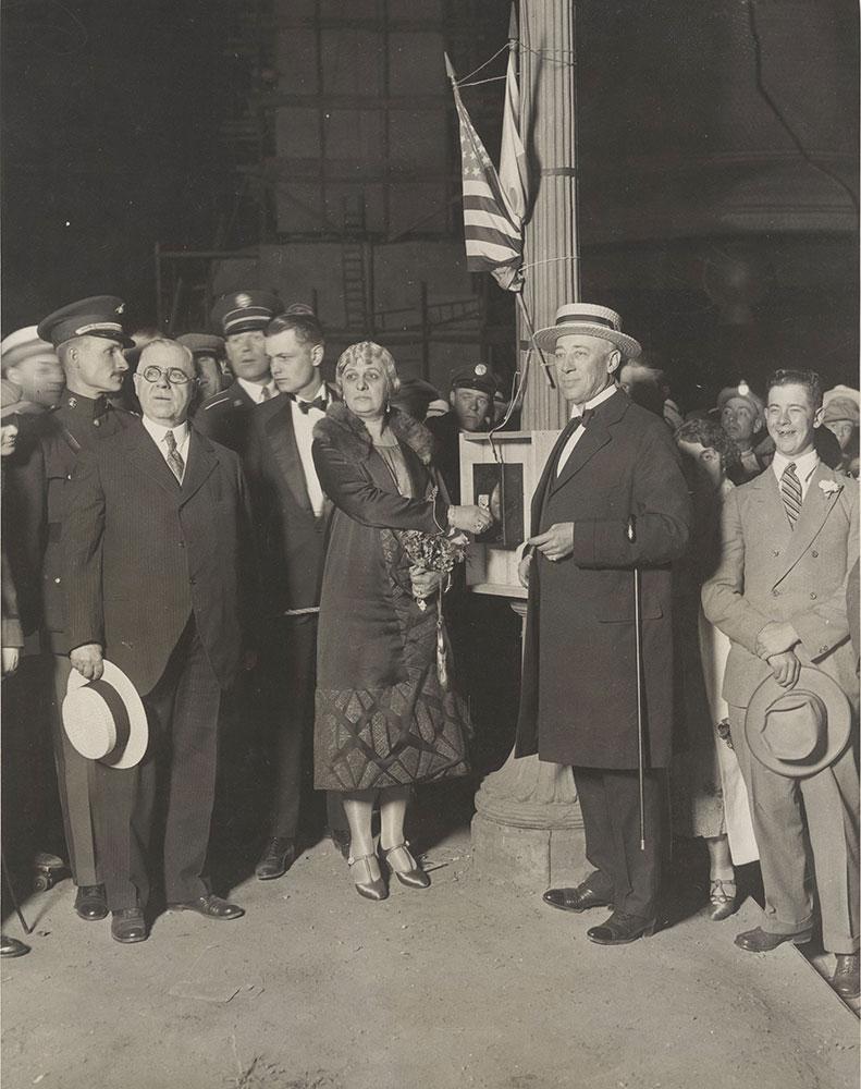 Sesqui-Centennial Liberty Bell #8
