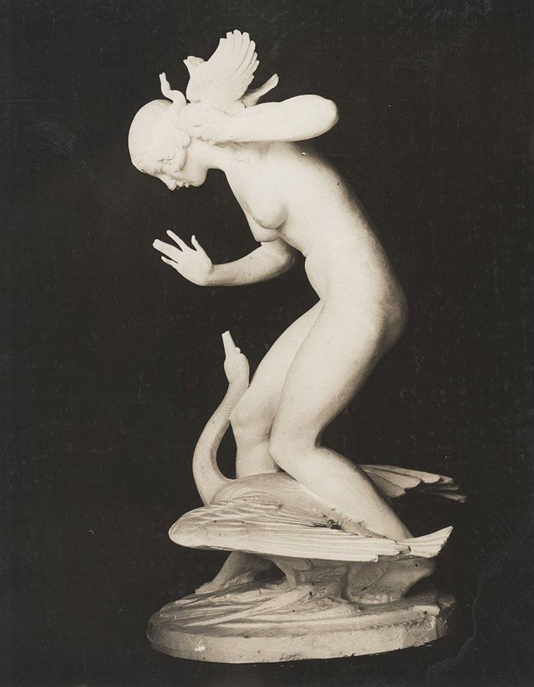Sesqui-Centennial Sculptures #7