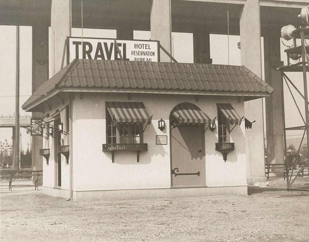 Sesqui-Centennial Vendor Booths #1