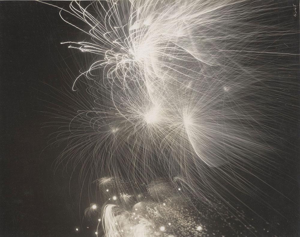 Sesqui-Centennial Fireworks #11