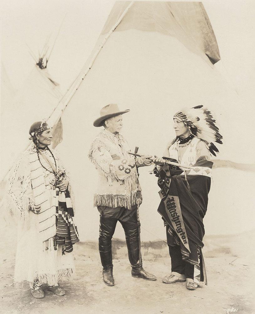 Sesqui-Centennial Performance #28