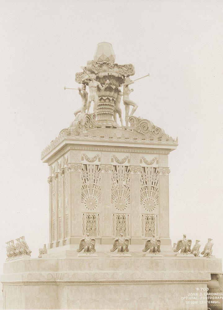 Sesqui-Centennial Liberal Arts Building #10