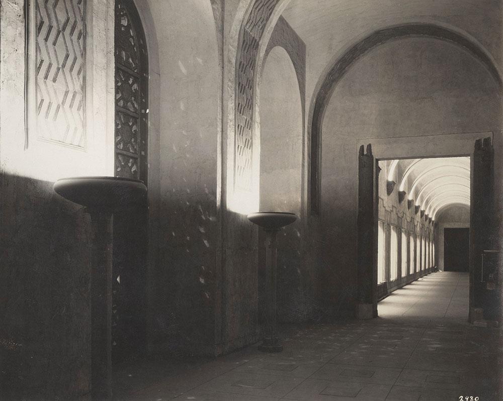 Sesqui-Centennial Liberal Arts Building #11