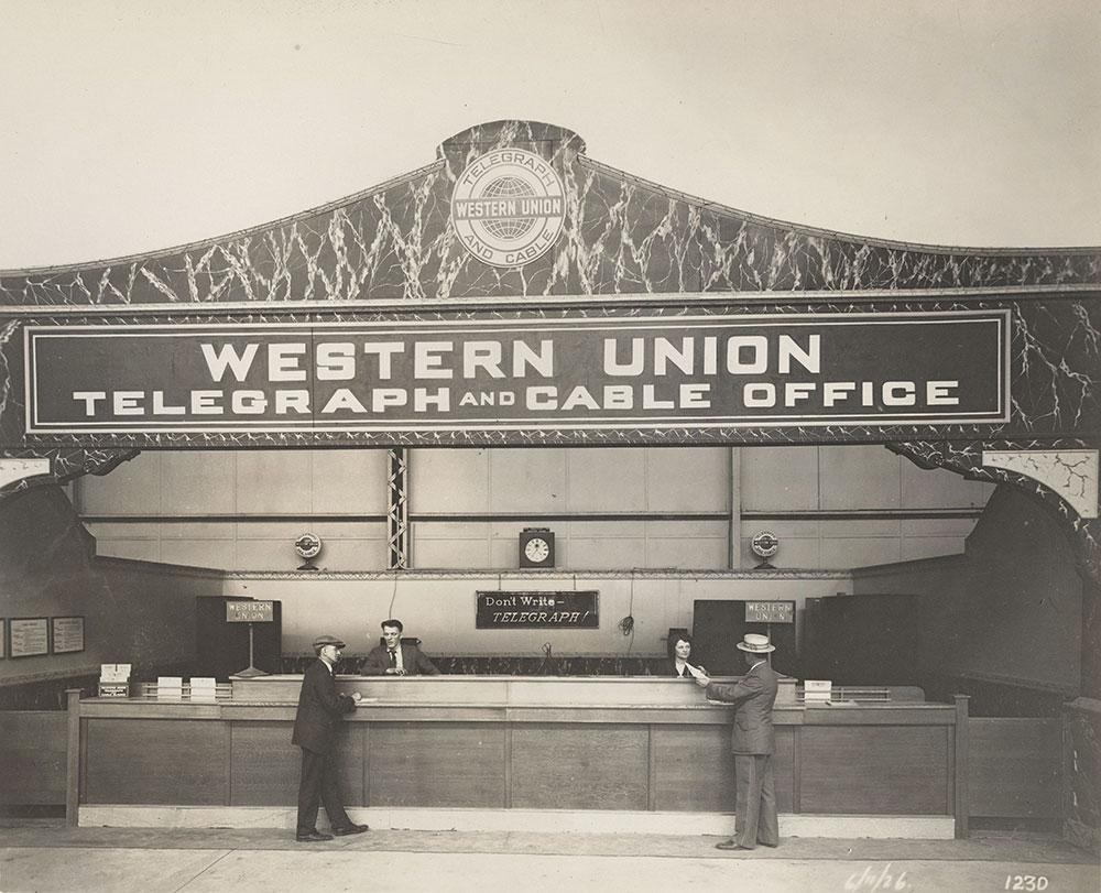 Sesqui-Centennial Liberal Arts Building Exhibit #2