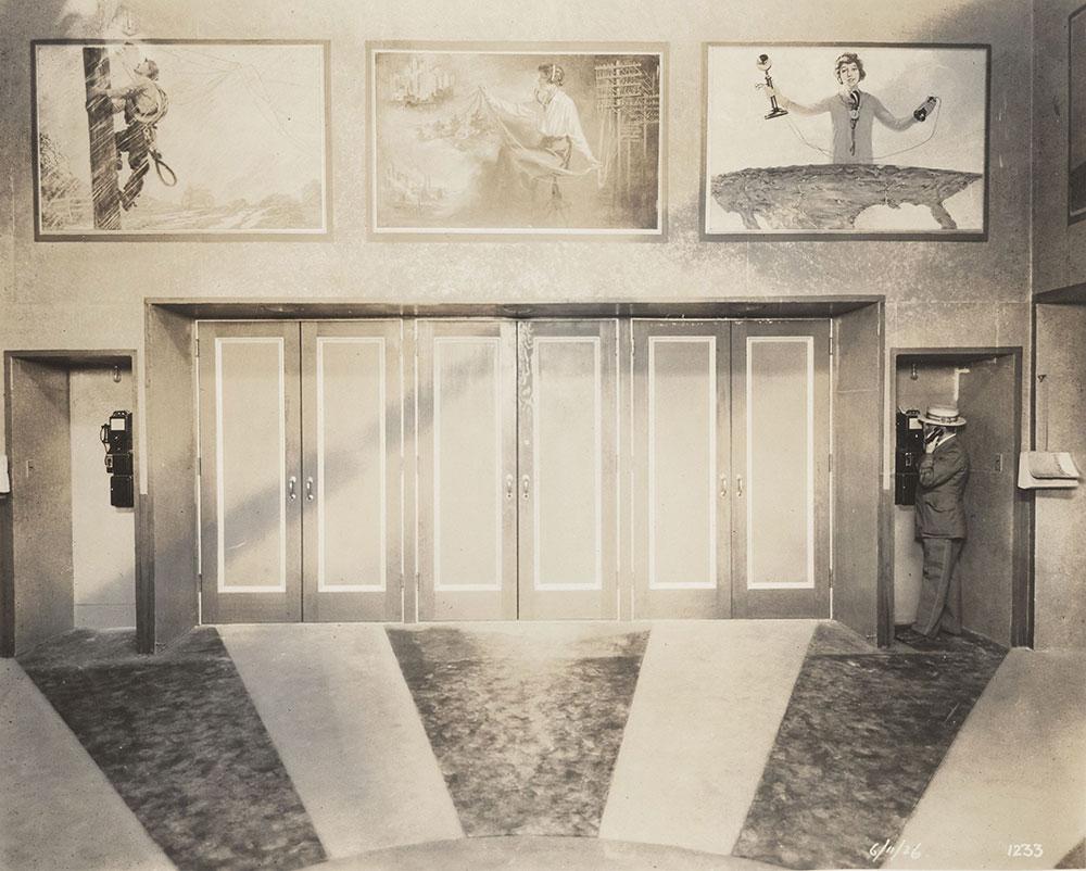 Sesqui-Centennial Liberal Arts Building Exhibit #3