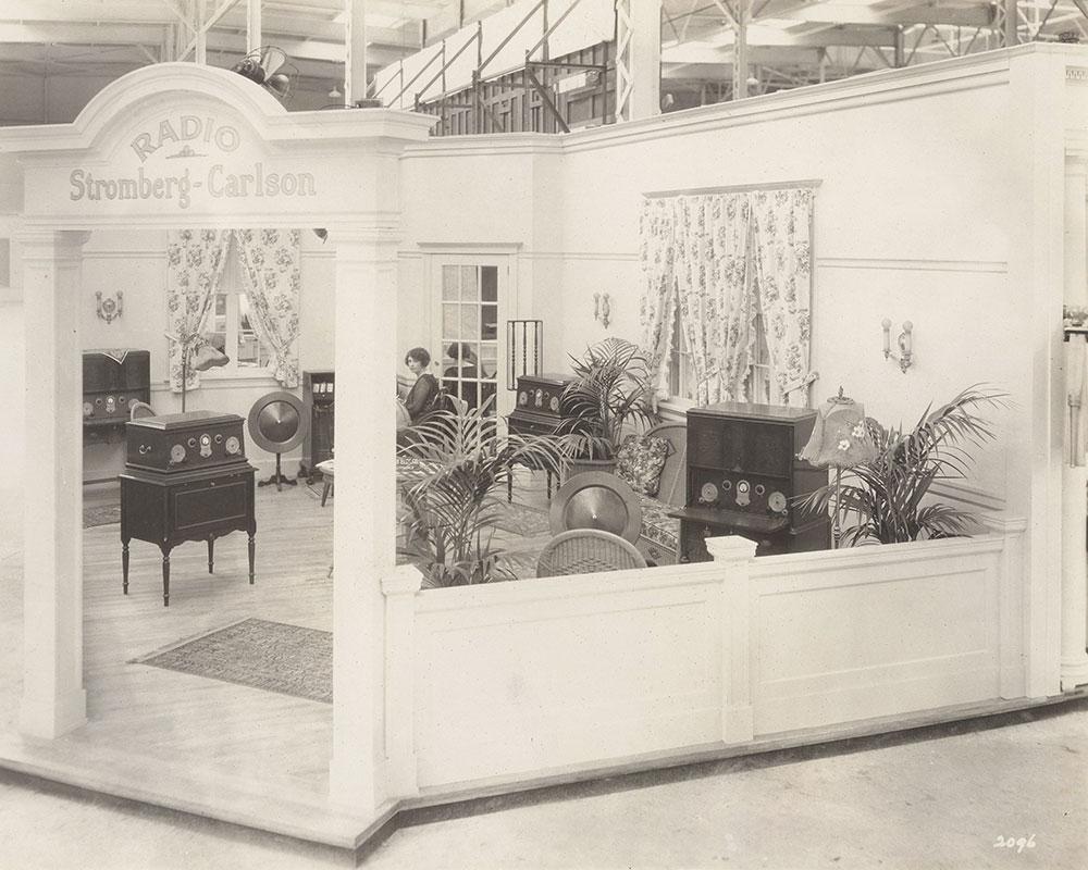 Sesqui-Centennial Liberal Arts Building #15