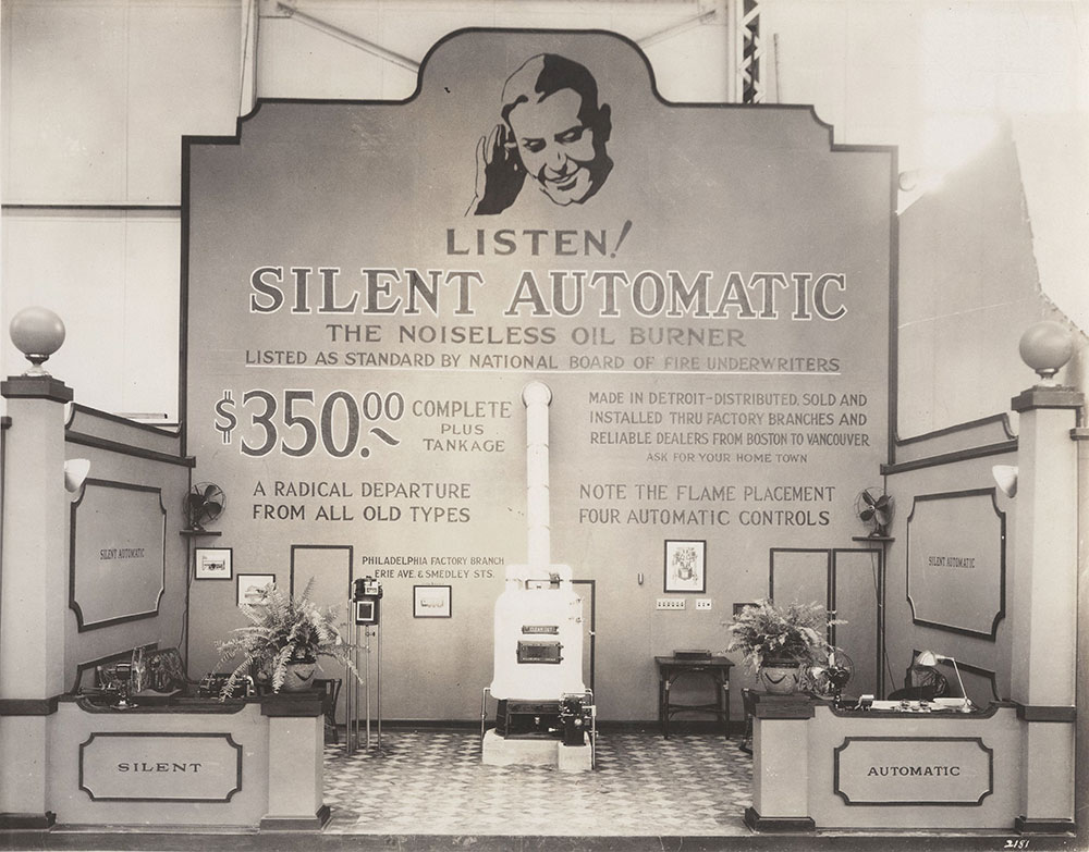 Sesqui-Centennial Liberal Arts Building Exhibit #19