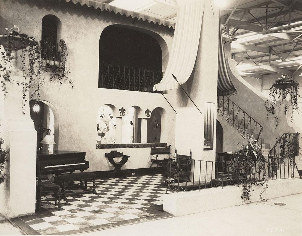 Sesqui-Centennial Liberal Arts Building Exhibit #22