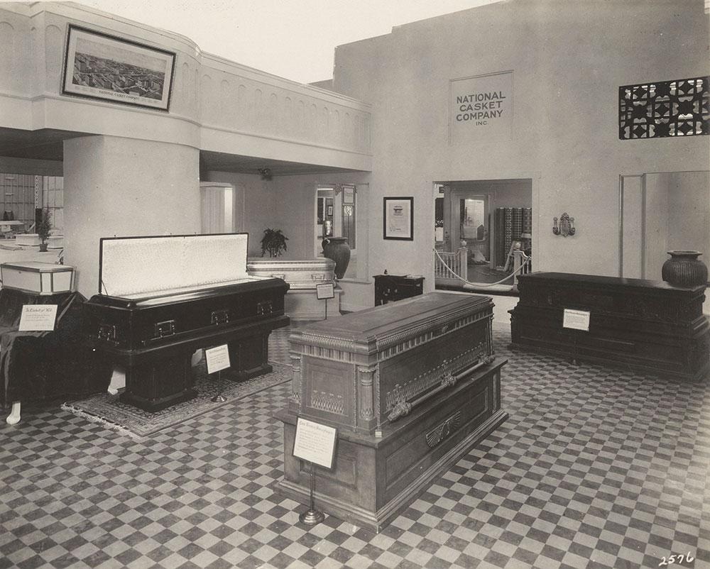 Sesqui-Centennial Liberal Arts Builiding Exhibit #41