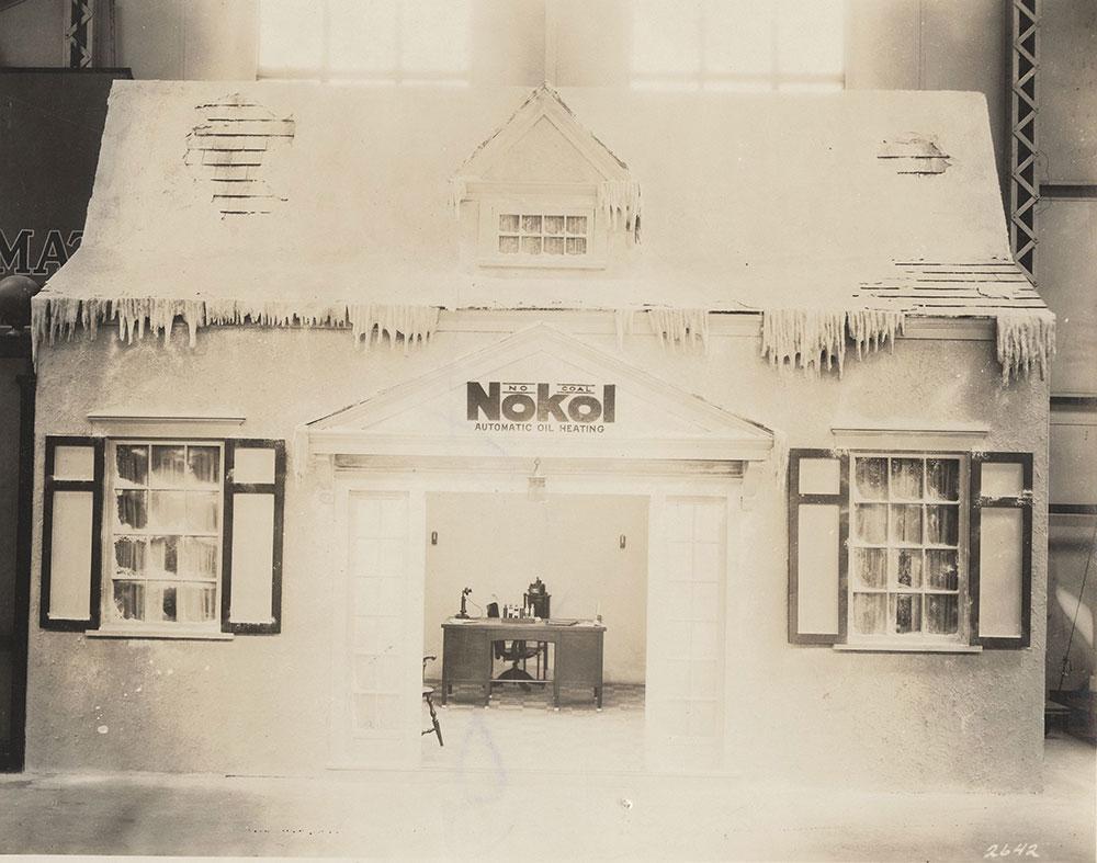 Sesqui-Centennial Liberal Arts Building Exhibit #46