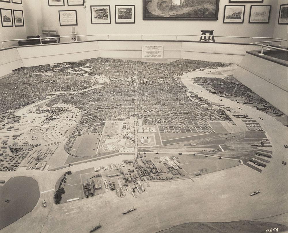 Sesqui-Centennial Liberal Arts Building Exhibit #53