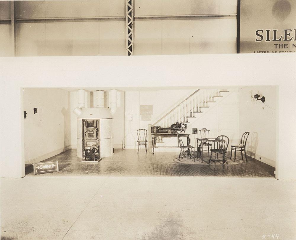 Sesqui-Centennial Liberal Arts Building #63