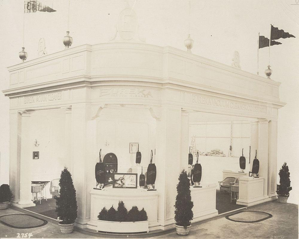 Sesqui-Centennial Liberal Arts Building Exhibit #64