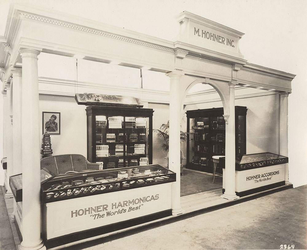 Sesqui-Centennial Liberal Arts Building Exhibit #75