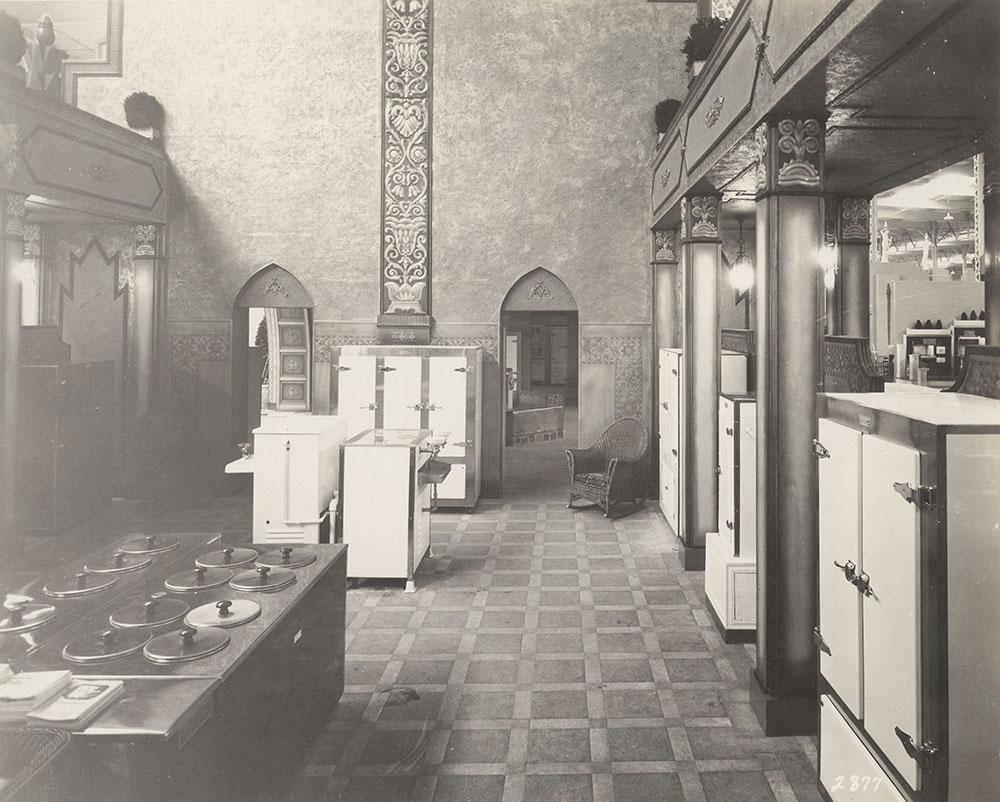Sesqui-Centennial Liberal Arts Building Exhibit #78