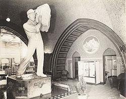 Sesqui-Centennial Liberal Arts Building Exhibit #79