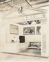 Sesqui-Centennial Liberal Arts Building Exhibit #81