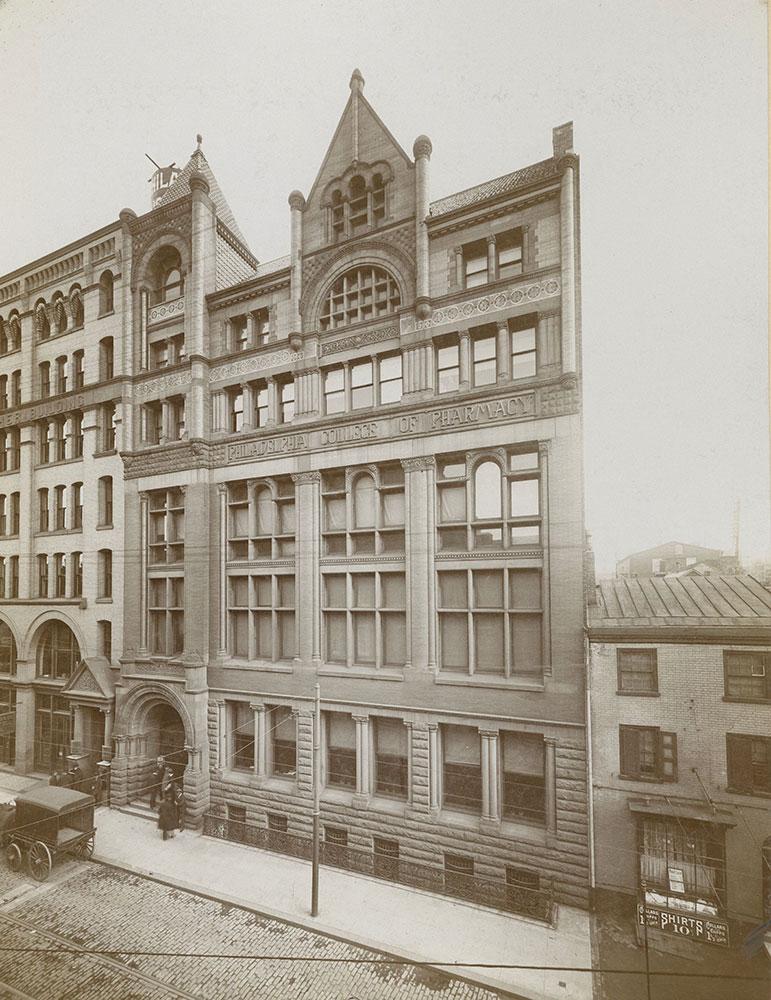 Philadelphia College of Pharmacy