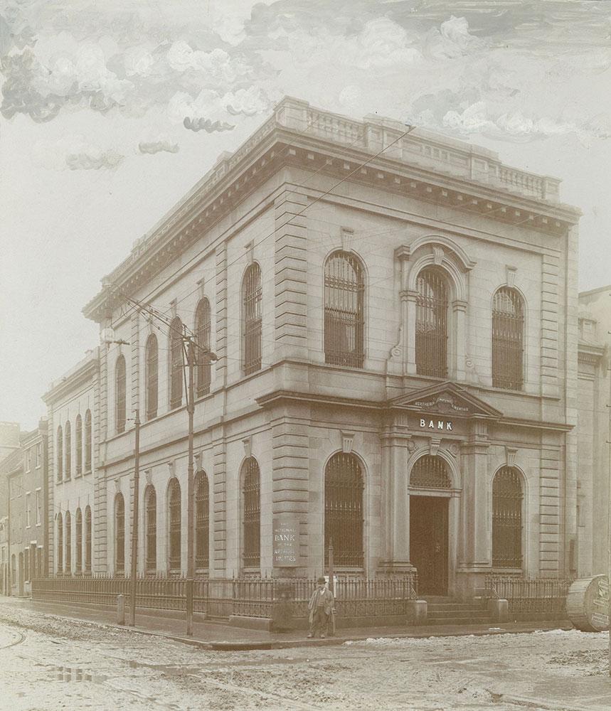 National Bank of Northern Liberties