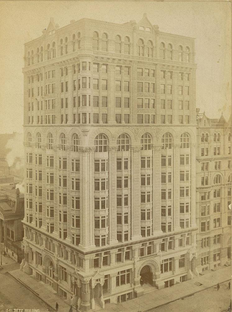 Betz Building