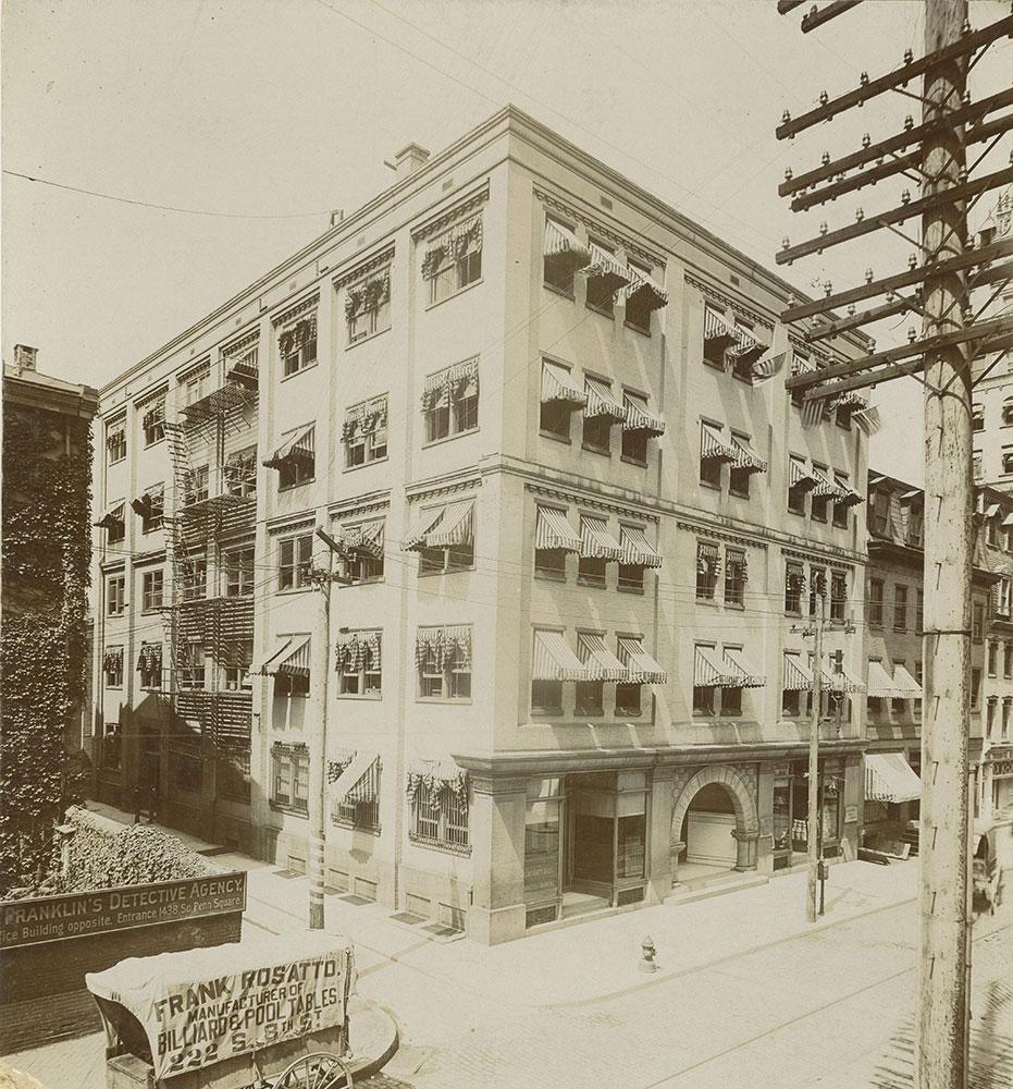 Cassatt and Company
