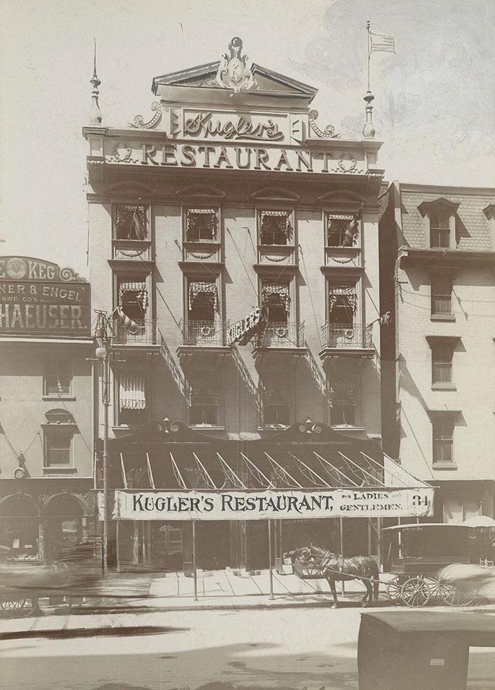 Kugler's Restaurant