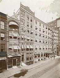 Windsor Hotels