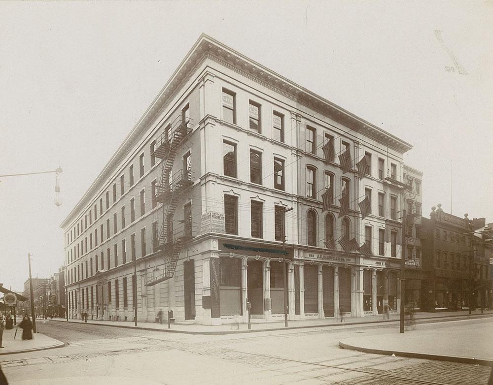 J.E. Caldwell and Company