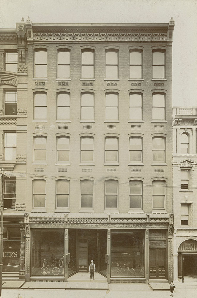 Charles C. Caffrey Company
