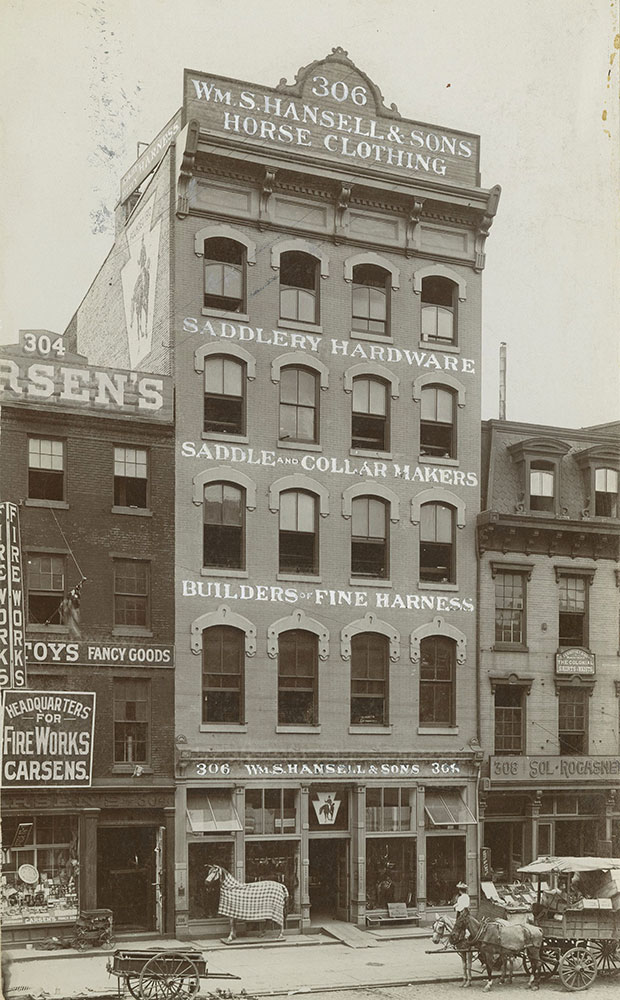 William S. Hansell and Sons
