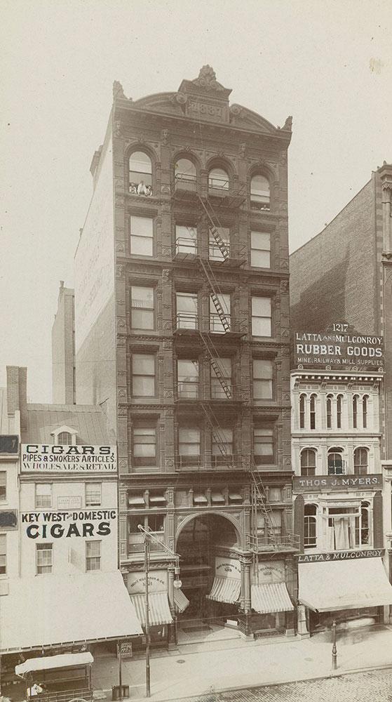 Huntz, Wilkinson and Company
