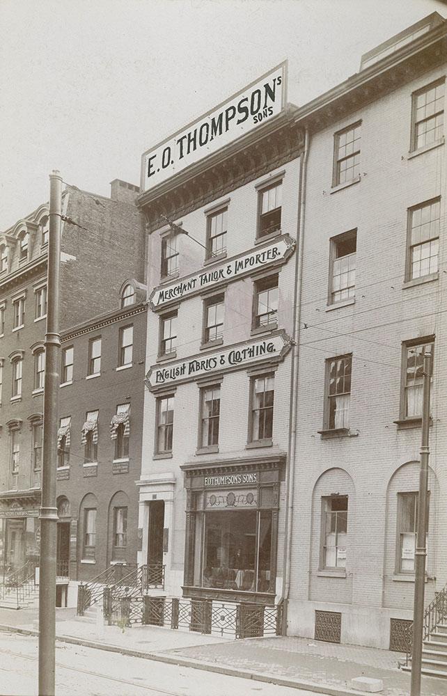 E. O. Thompson's Sons
