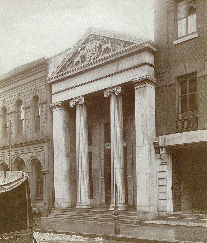 Royal Insurance Company of Liverpool