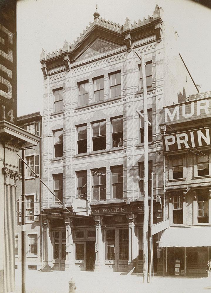 Philadelphia Brass Works