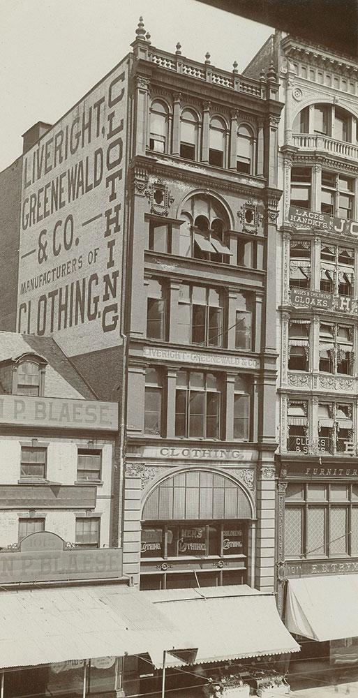 Liveright, Greenewald and Company