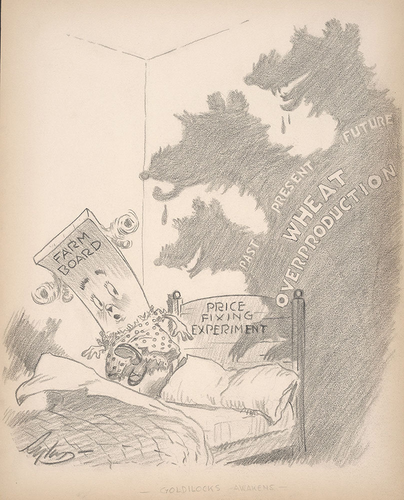 Goldilocks Awakens