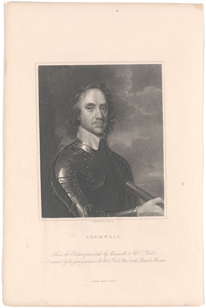 Cromwell [Oliver Cromwell]