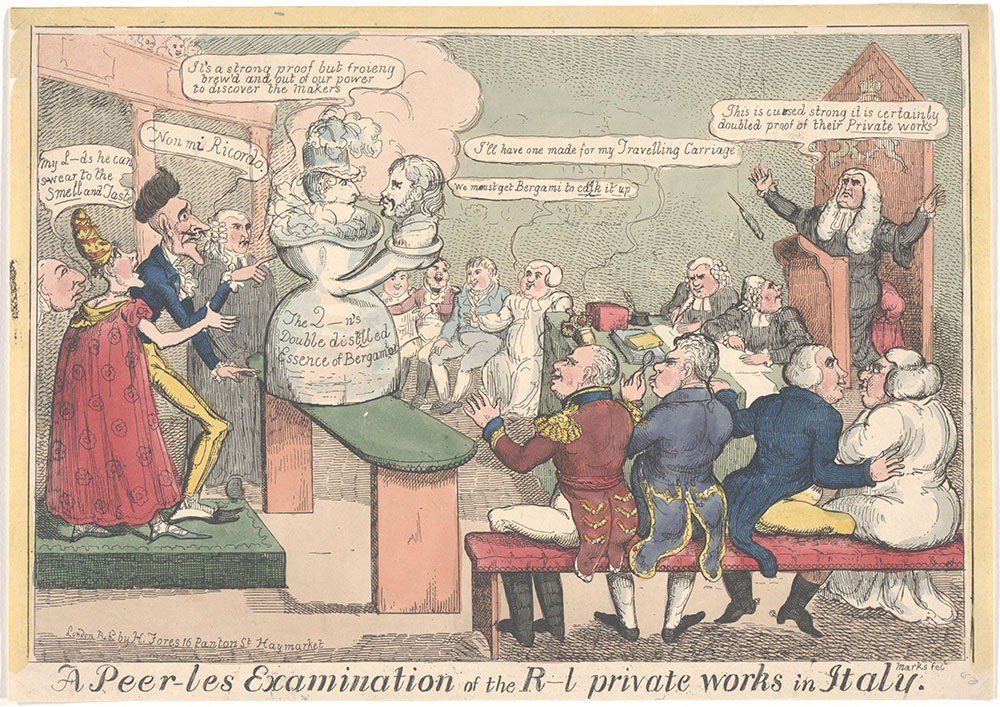 [A Peerless Examination] Peer-les Examination of the R-l Works