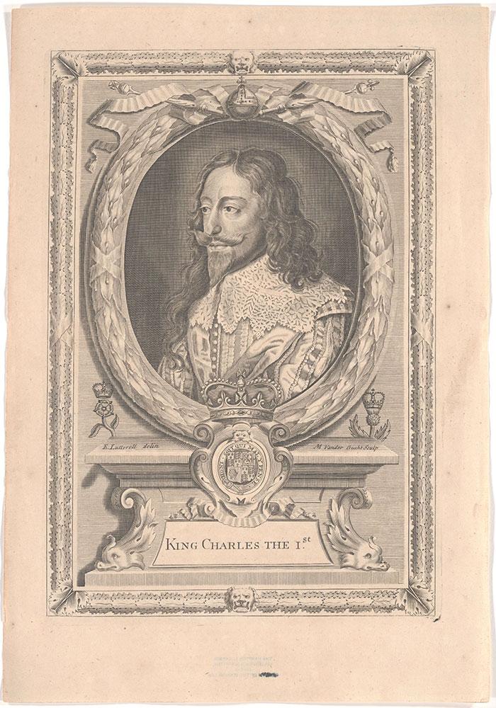 [Charles I]