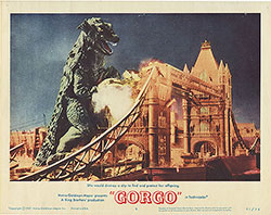 Lobby Card for Gorgo icon image