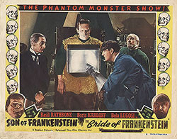 The Phantom Monster Show (1949-Reissue)