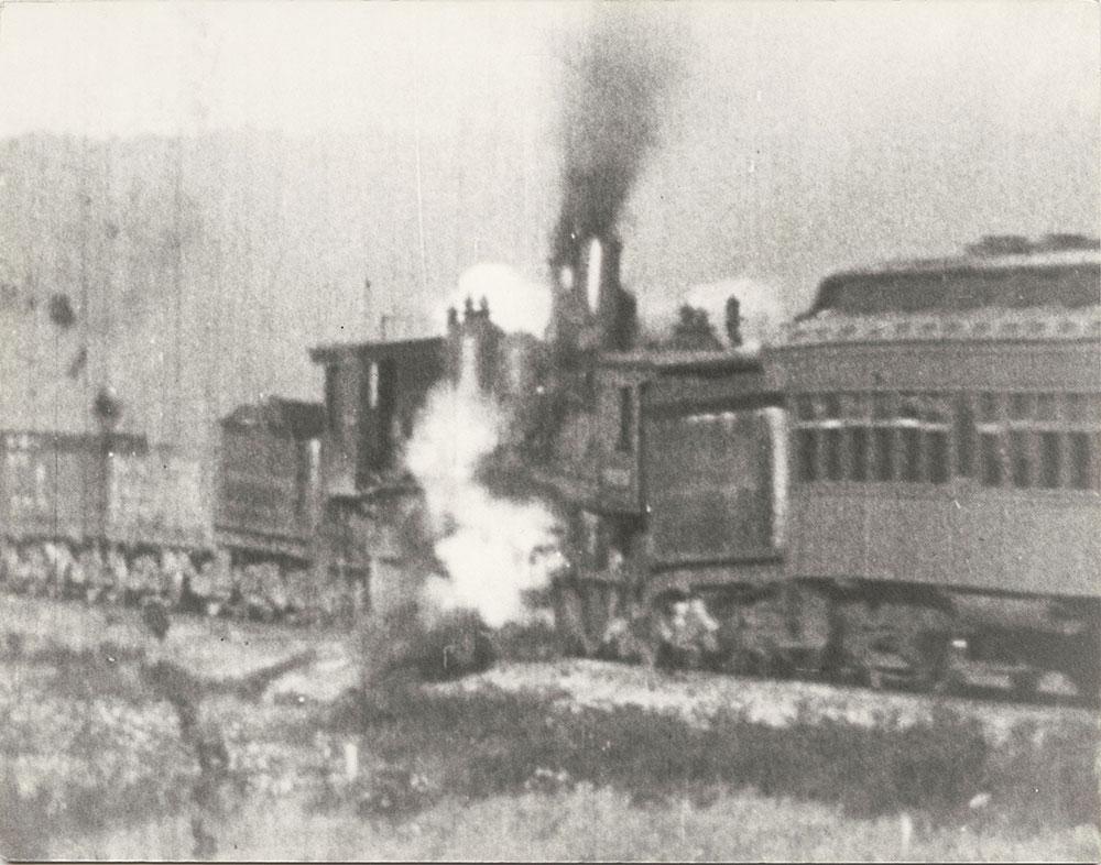 Film Still from