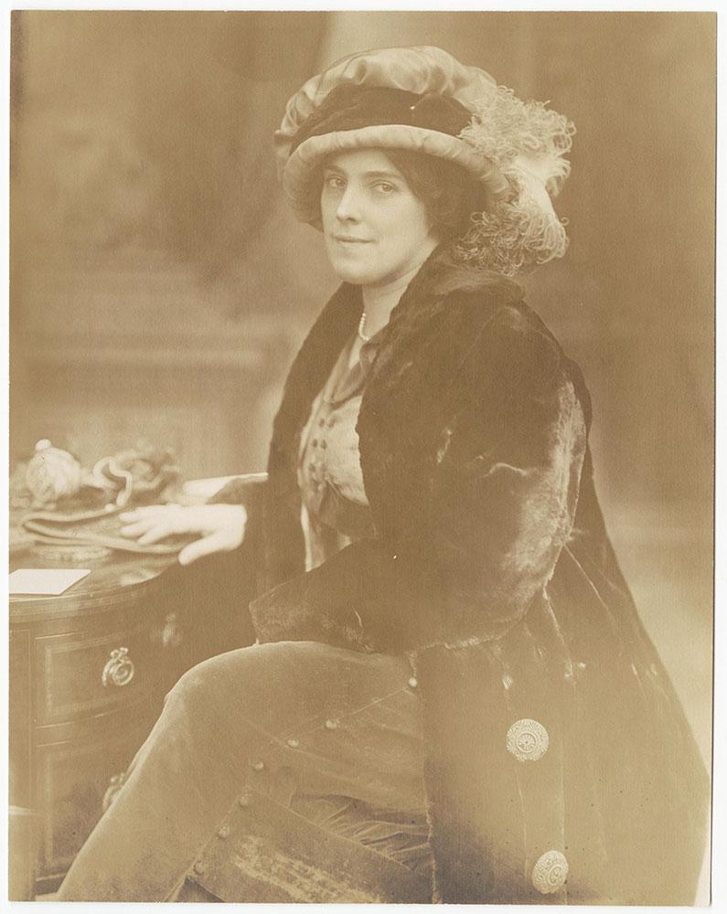 Florence Hackett