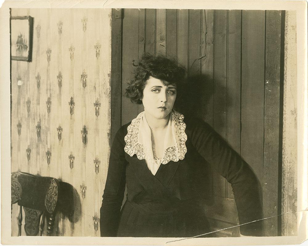 Photograph of Katherine MacDonald